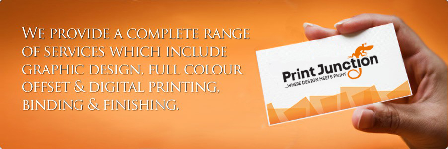 Print junction quality and professional offset digital printing print junction is a family owned and operated business with over 40 years experience in the graphic design print industry reheart Gallery